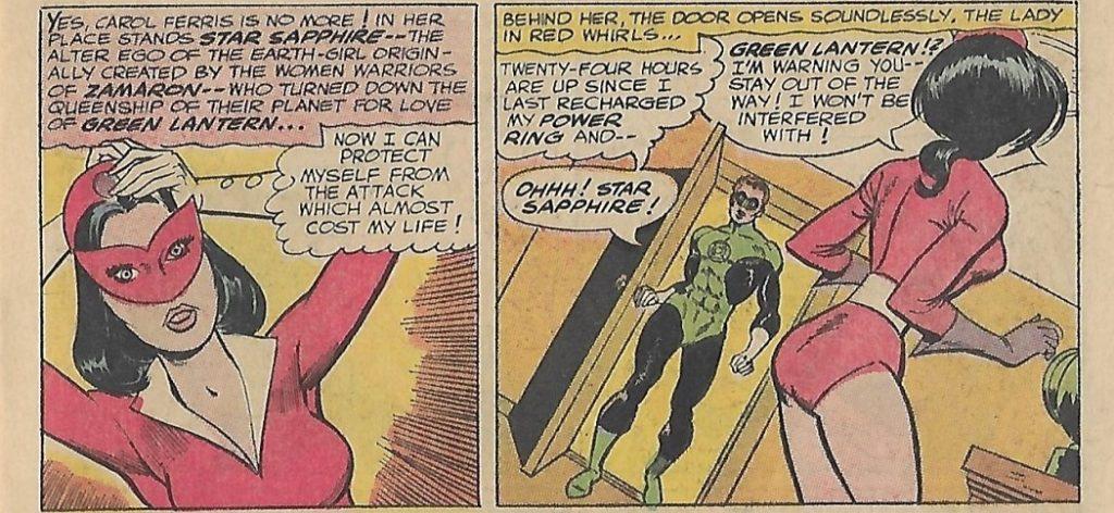 Green Lantern (DC)