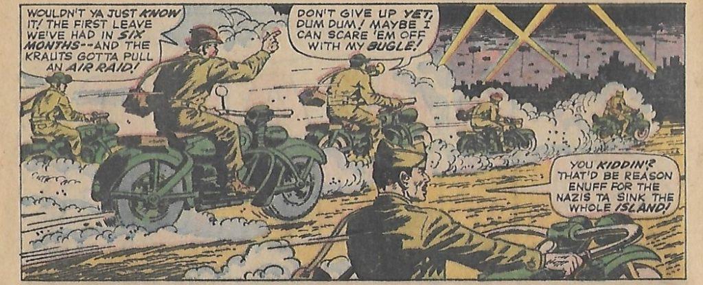 Sgt Fury (Marvel)