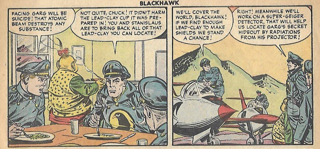 Blackhawk (DC)