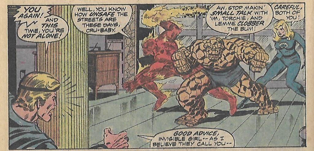 Fantastic Four (Marvel)