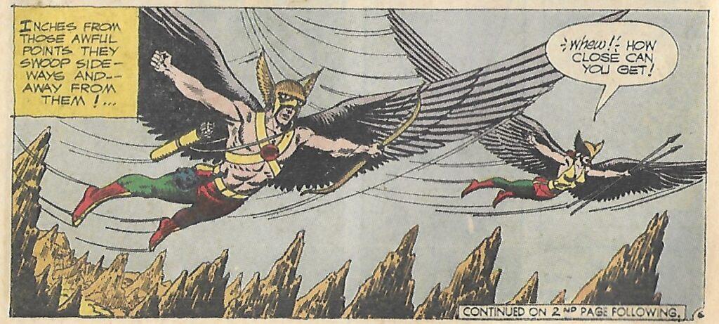 Hawkman (DC)