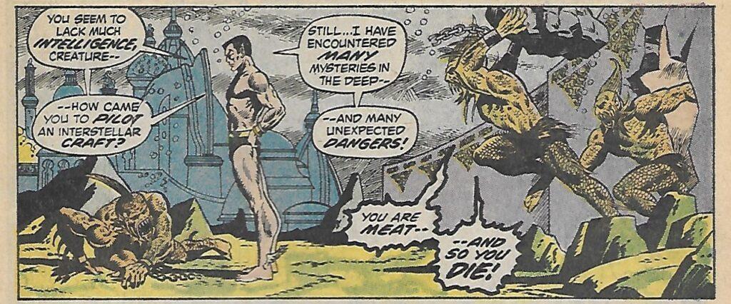 Sub-Mariner ( Marvel)